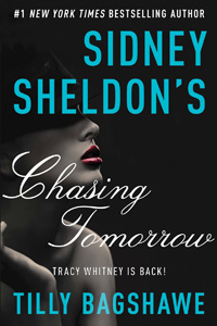 tilly bagshawe and sidney sheldon relationship