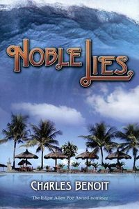 Noble Lies by Charles Benoit