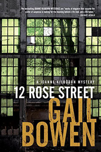 12 Rose Street by Gail Bowen