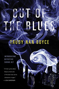 Out of the Blues by Trudy Nan Boyce