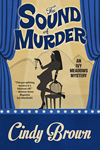 The Sound of Murder by Cindy Brown