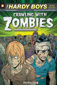 Crawling with Zombies by Gerry Conway and Paulo Henrique