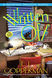 Written Off by E. J. Copperman