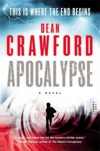 Apocalypse by Dean Crawford