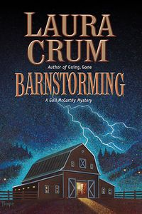 Barnstorming by Laura Crum