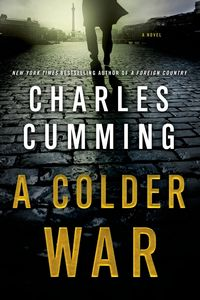 A Colder War by Charles Cumming