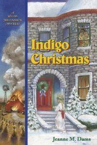 Indigo Christmas by Jeanne M. Dams