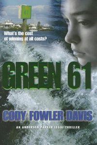 Green 61 by Cody Fowler Davis