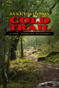Cold Trail by Janet Dawson