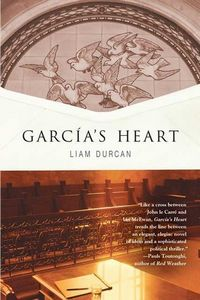 Garcia's Heart by Liam Durcan