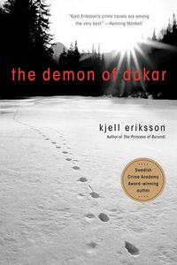 The Demon of Dakar by Kjell Eriksson