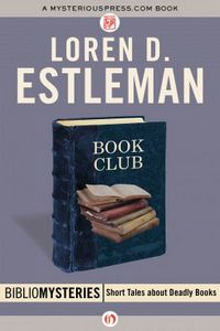 Book Club by Loren D. Estleman