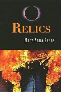Relics by Mary Anna Evans