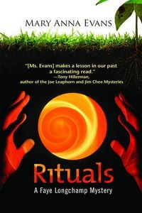 Rituals by Mary Anna Evans