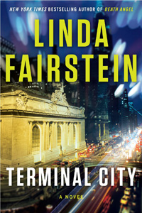 Terminal City by Linda Fairstein