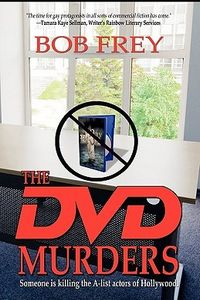 The DVD Murders by Bob Frey