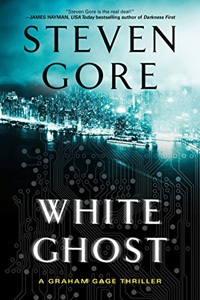White Ghost by Steven Gore