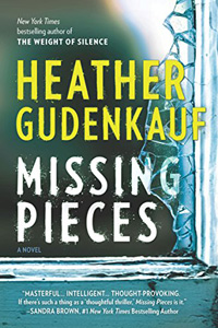 Missing Pieces by Heather Gudenkauf