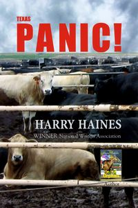Texas Panic! by Harry Haines