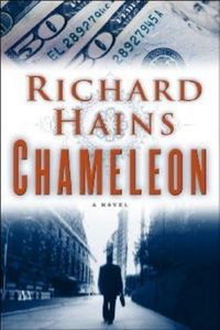 Chameleon by Richard Hains