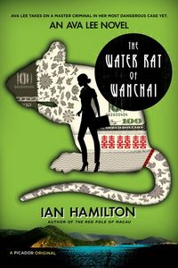 The Water Rat of Wanchai by Ian Hamilton