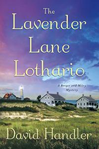 The Lavendar Lane Lothario by David Handler