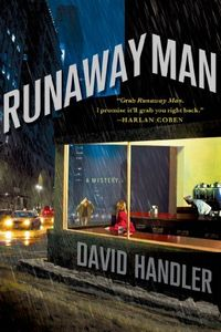 Runaway Man by David Handler