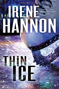 Thin Ice by Irene Hannon