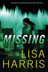 Missing by Lisa Harris