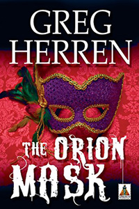 The Orion Mask by Greg Herren
