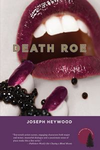 Death Roe by Joseph Heywood