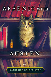 Arsenic with Austen by Katherine Bolger Hyde
