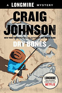 Dry Bones by Craig Johnson