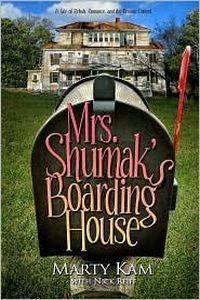 Mrs. Shumak's Boarding House by Marty Kam