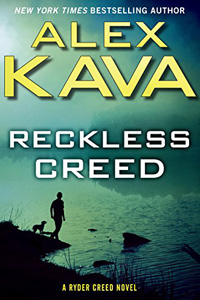 Reckless Creed by Alex Kava