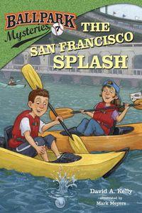 The San Francisco Splash by David A. Kelly