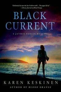 Black Current by Karen Keskinen