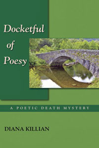 Docketful of Poesy by Diana Killian