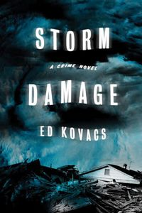 Storm Damage by Ed Kovacs