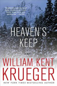Heaven's Keep by William Kent Krueger