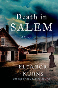 Death in Salem by Eleanor Kuhns