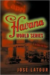 Havana World Series by José Latour