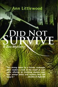 Did Not Survive by Ann Littlewood