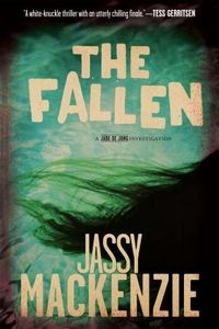 The Fallen by Jassy Mackenzie