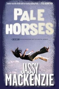 Pale Horses by Jassy Mac