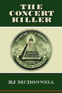The Concert Killer by R. J. McDonnell