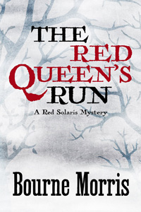 The Red Queen's Run by Bourne Morris