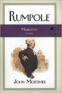 Rumpole Misbehaves by John Mortimer