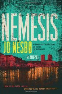 Nemesis by Jo Nesb�