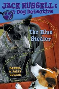 The Blue Stealer by Darrel and Sally Odgers